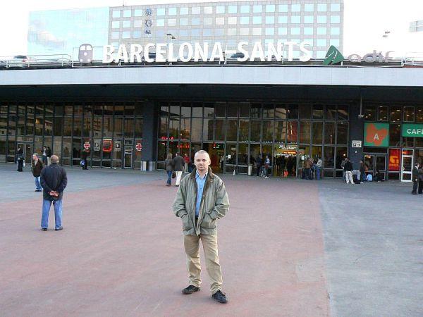 Barcelona (Hiszpania)