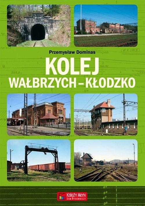Kolej Wałbrzych - Kłodzko